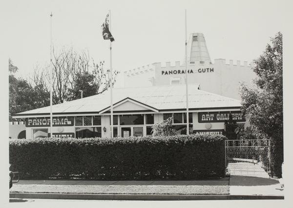 Panorama Guth