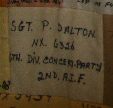 P. Dalton