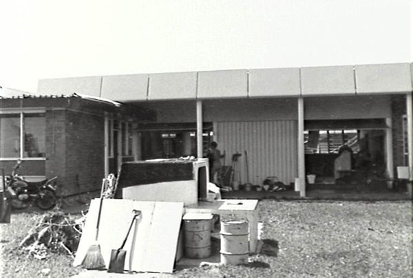 Rapid Creek Primary School