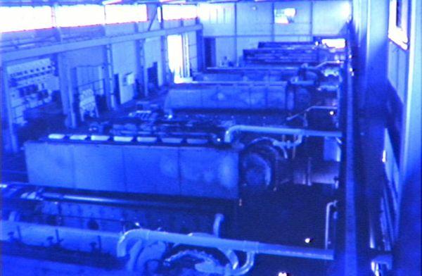 Diesel sets