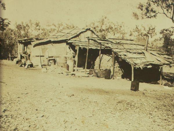 Scott Cranston's boarding house