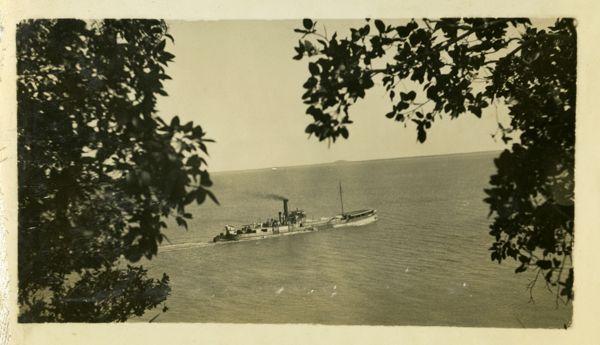 HMAS Moruya (Q17)