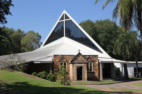 More tourism product: celebrating Darwin' s CBD heritage