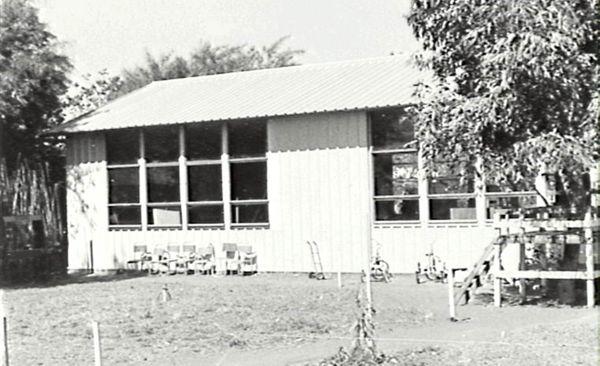 Neutral Junction School