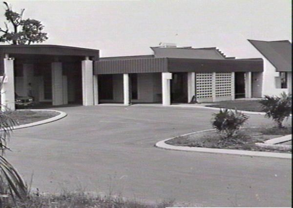 Darwin Spastic Centre