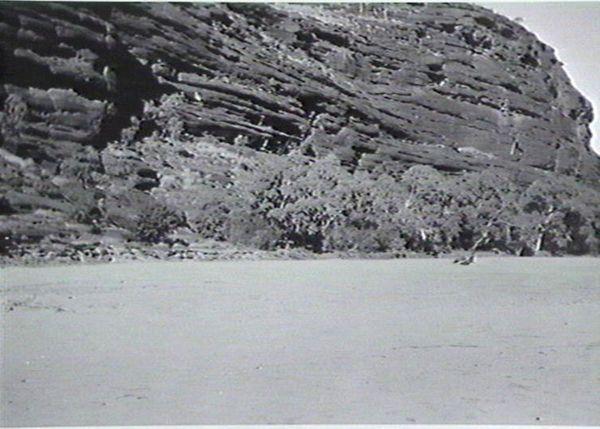 Finke River Bed