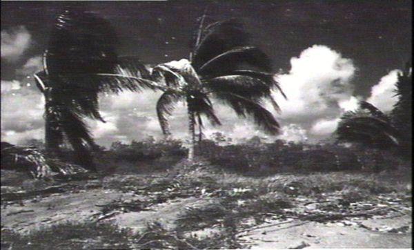 Storm at Darwin