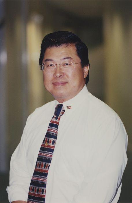 Richard Soon Huat Lim, MLA