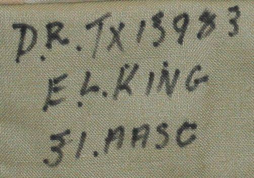 E. L. King