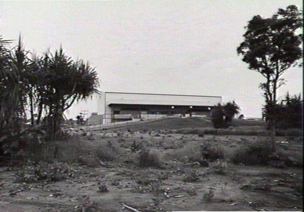 Marrara Sport Complex