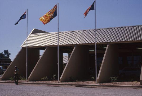 Alice Springs Gap Motel