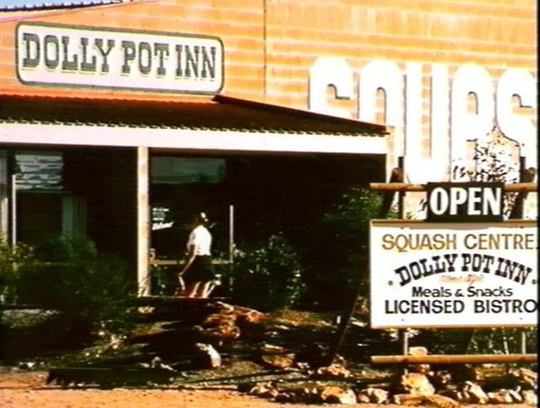 Dolly Pot Inn