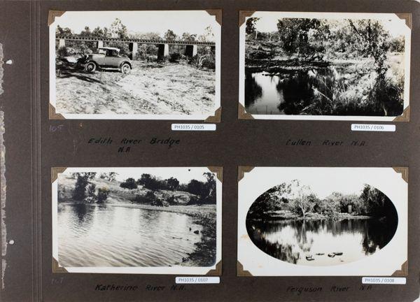 John F. McIllwraith Photograph Album