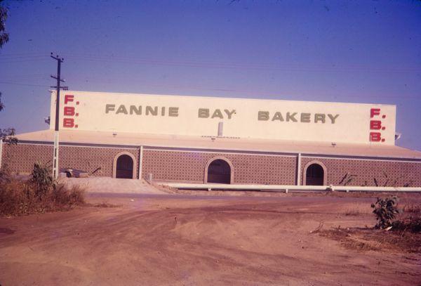 Fannie Bay Bakery