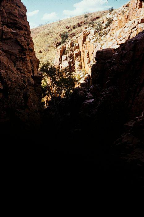 Lalapuddi Gorge