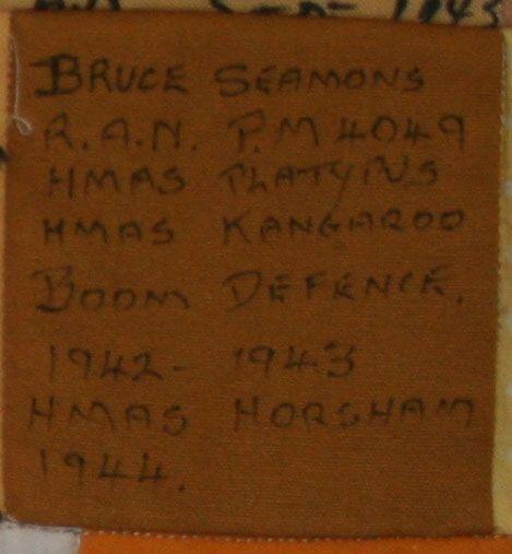 Bruce Seamons
