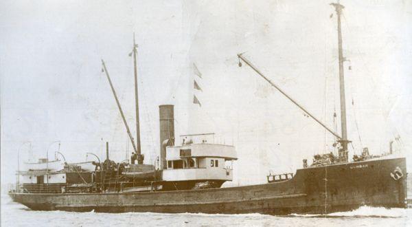 HMAS Gunbar