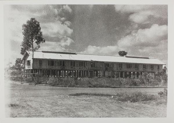 RAAF buildings