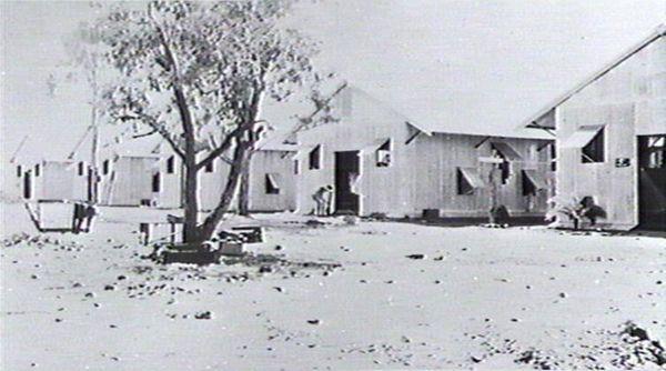 Parap Camp