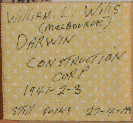 William L. Wills