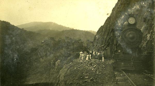 Barron Gorge, Queensland