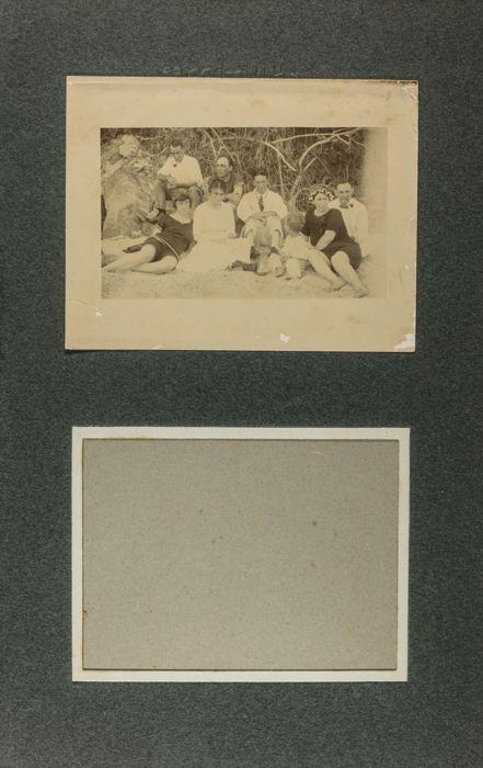 Darwin photographic Album c1915