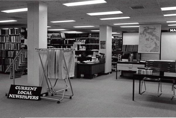 State Library of the Northern Territory