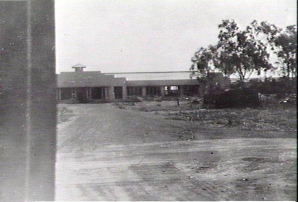Larrakeyah Barracks